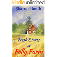 Fresh Starts at Folly Farm (Bramblewick Book 3)