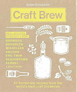 The Brew Your Own Big Book of Clone Recipes: Featuring 300