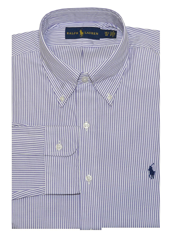 7057e8b0 Polo Ralph Lauren Spring Oxford Button Down Shirt Pink - DREAMWORKS