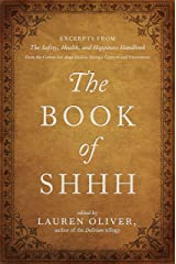 The Book of Shhh Kindle Edition