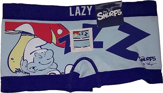 Smurfs Girls Official Licensed Underwear