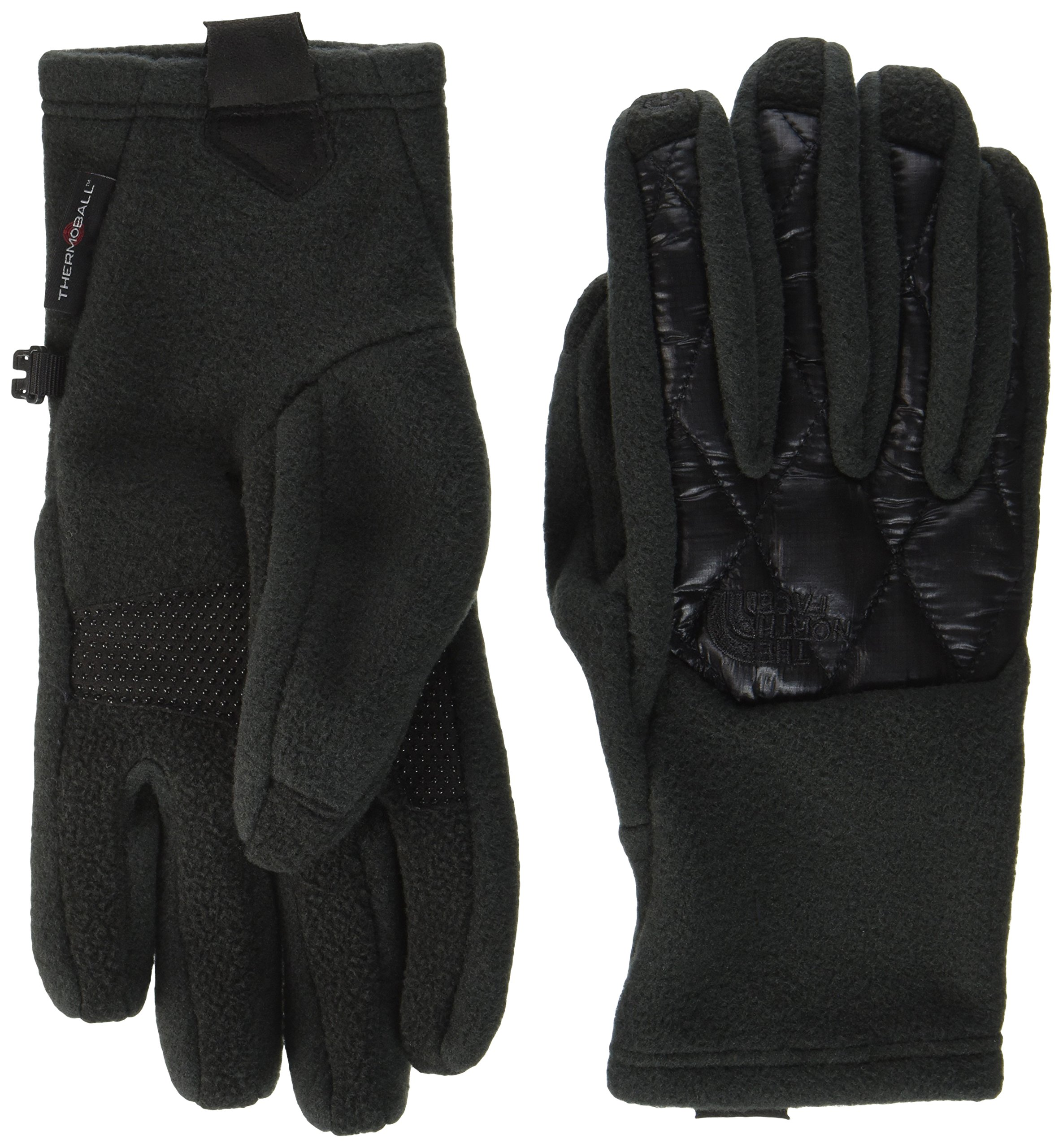 The North Face Thermoball Etip Glove Women's TNF Black X-Small