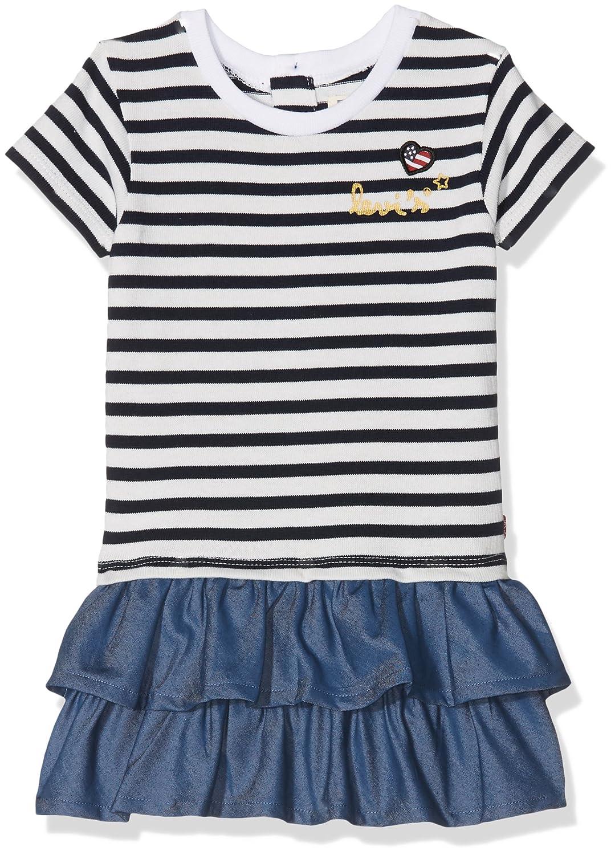 Levi's Baby Girl Dress DRESS VIOLET Levis Levi' s Kids NL22557
