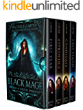The Black Mage: Complete Series