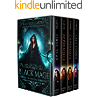 The Black Mage: Complete Series (English Edition)