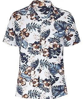 Circolo 1901 Mens Garment Dyed Polo Shirt Light Blue