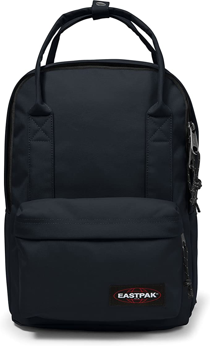 Eastpak Padded ShopR Mochila, 38 cm, 15 L, Azul (Cloud Navy ...