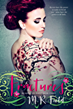 Fractures (Running On Empty Book 3)