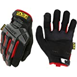 Mechanix Wear M-Pact 黑色/灰色 X大码 MPT-52-011