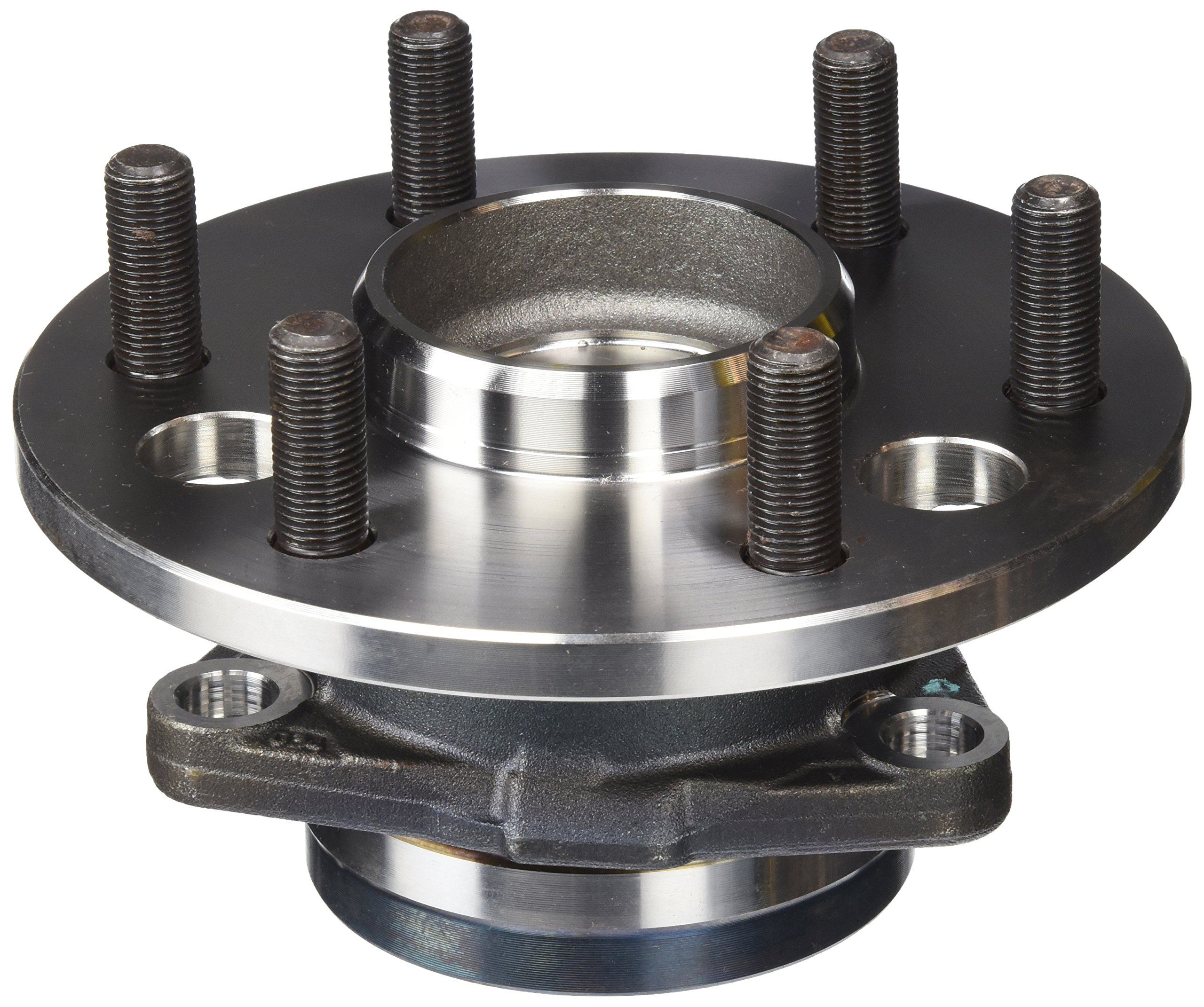 Timken 515001 Axle Bearing and Hub Assembly by Timken