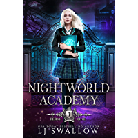 Nightworld Academy: Term One (English Edition)