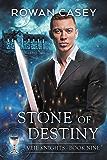 Stone of Destiny (Veil Knights Book 9)