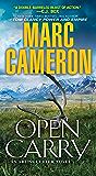 Open Carry: An Action Packed US Marshal Suspense Novel (An Arliss Cutter Novel Book 1)