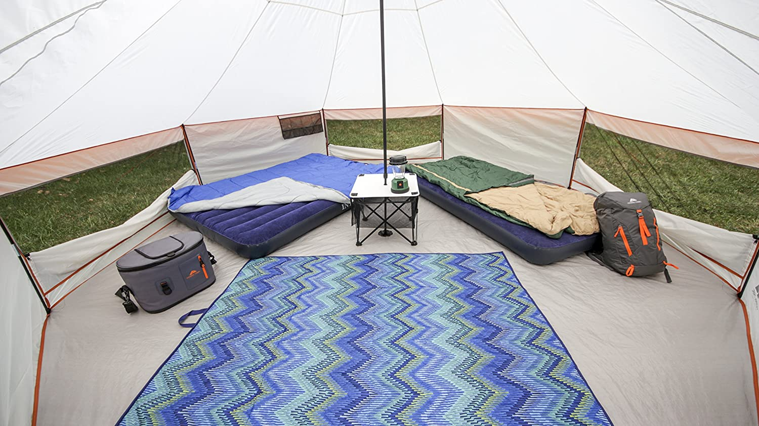 Best Yurt Tents For Camping Sleeping With Air Free delivery and free returns on ebay plus items! best yurt tents for camping sleeping
