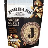 Jordans Super Nutty Granola, 550g