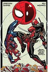 Spider-Man/Deadpool Vol. 1: Isn't It Bromantic (Spider-Man/Deadpool (2016-2019)) Kindle Edition