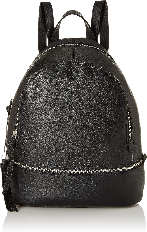 KLE N BAG PACK Leather Laptop Bag