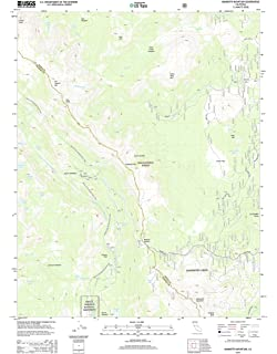 Amazon.com: Mammoth Mountain Poster, Mammoth Mountain Ski ... on mammoth sites in north america maps, mammoth california airport map, mammoth resort map, june mountain trail map,