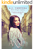 Lady Anne (Série Single Ladies Livro 2)