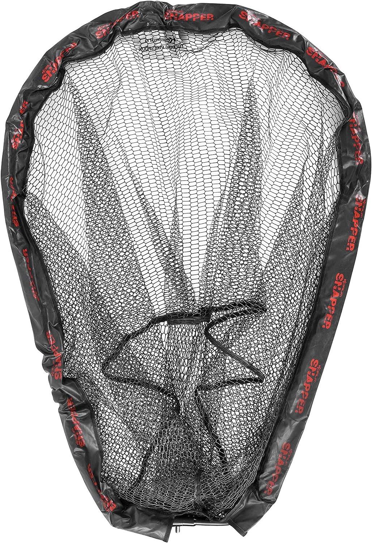 Korum Snapper Latex Folding Pike Spoon Net