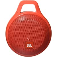 JBL Clip+ Splashproof Portable Bluetooth Speaker (Various Colors)