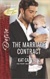 The Marriage Contract (Billionaires and Babies)