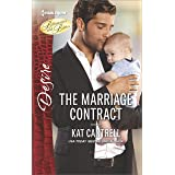 The Marriage Contract (Billionaires and Babies Book 2515)