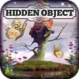 Hidden Object - Strange Places