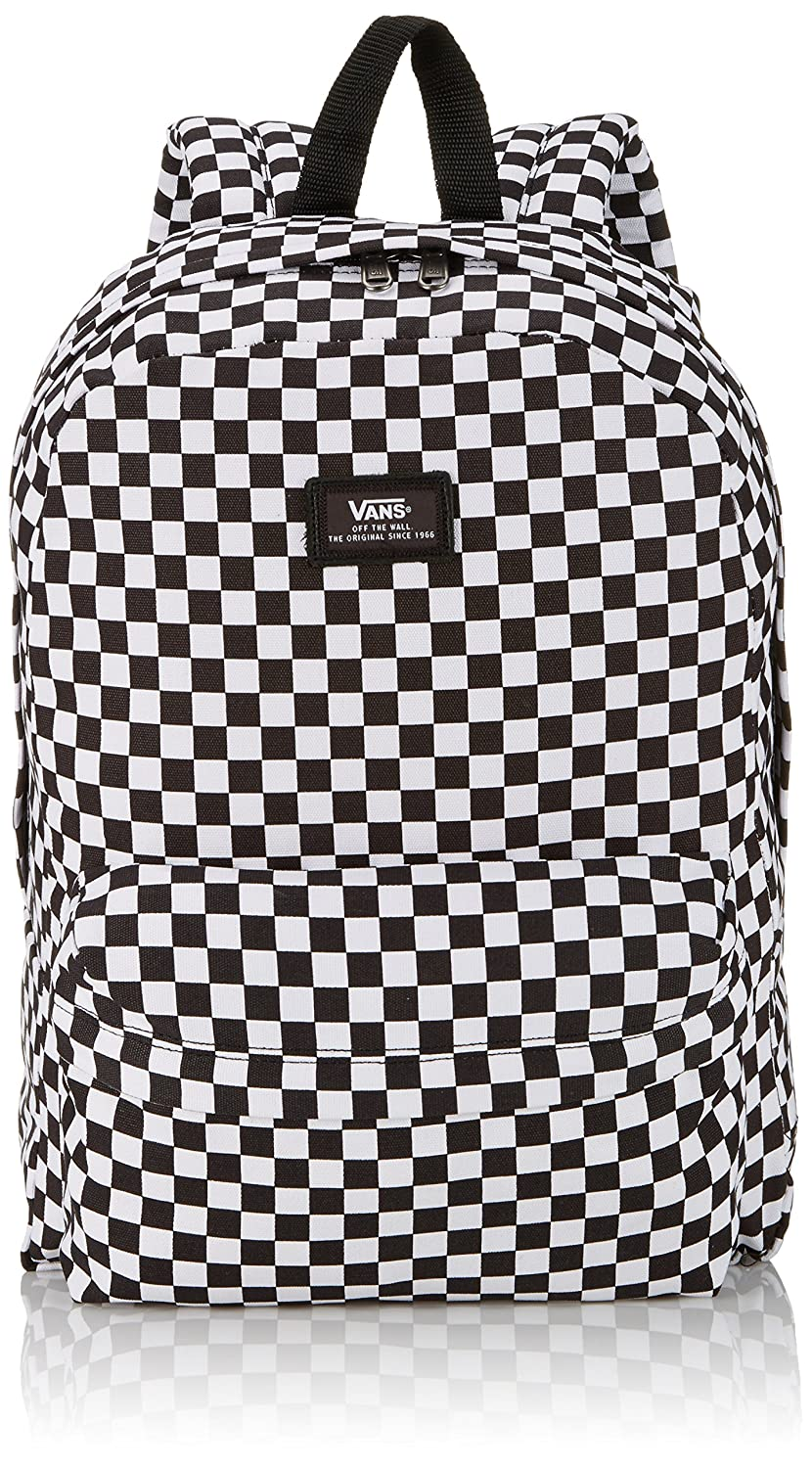 Vans Old Skool Ii Mochila Hombre Multicolor black white Check Talla Unica