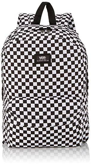 Vans Old Skool II Backpack One Size Black White Che: Amazon.ca ...