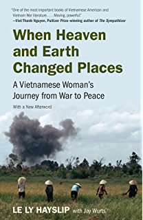 Amazon nothing ever dies ebook viet thanh nguyen kindle store when heaven and earth changed places fandeluxe Gallery