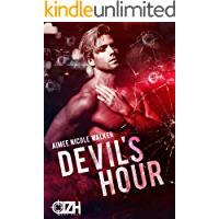 Devil's Hour (Zero Hour Book Two) book cover