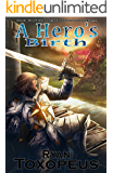 A Hero's Birth (Empire's Foundation Book 3)