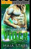 Viqer (Corillion Mates)(A Sci Fi Alien Abduction Romance)