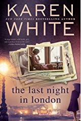 The Last Night in London Kindle Edition