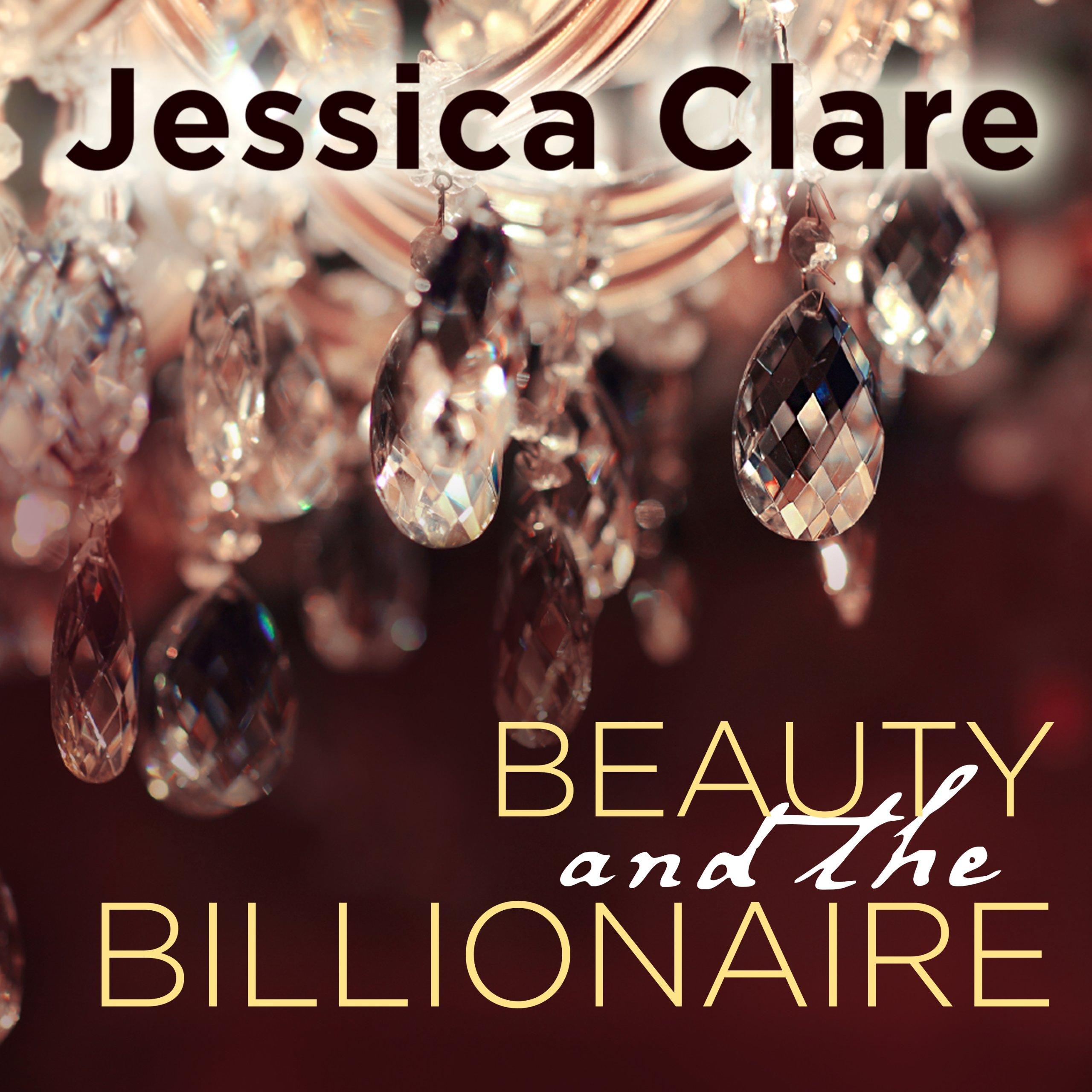 Beauty and the Billionaire: Billionaire Boys Club, Book 2