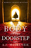 The Body on the Doorstep: A dark and compelling historical murder mystery (Hardcastle and Chaytor Mysteries)