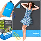 """Pocket Blanket Camping & Hiking Gear - 55""""x70"""" 