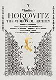 ウラディミール・ホロヴィッツ:ザ・ヴィデオ・コレクション [DVD]