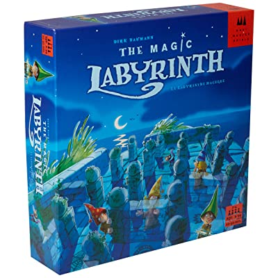 Magic Labyrinth: Toys & Games