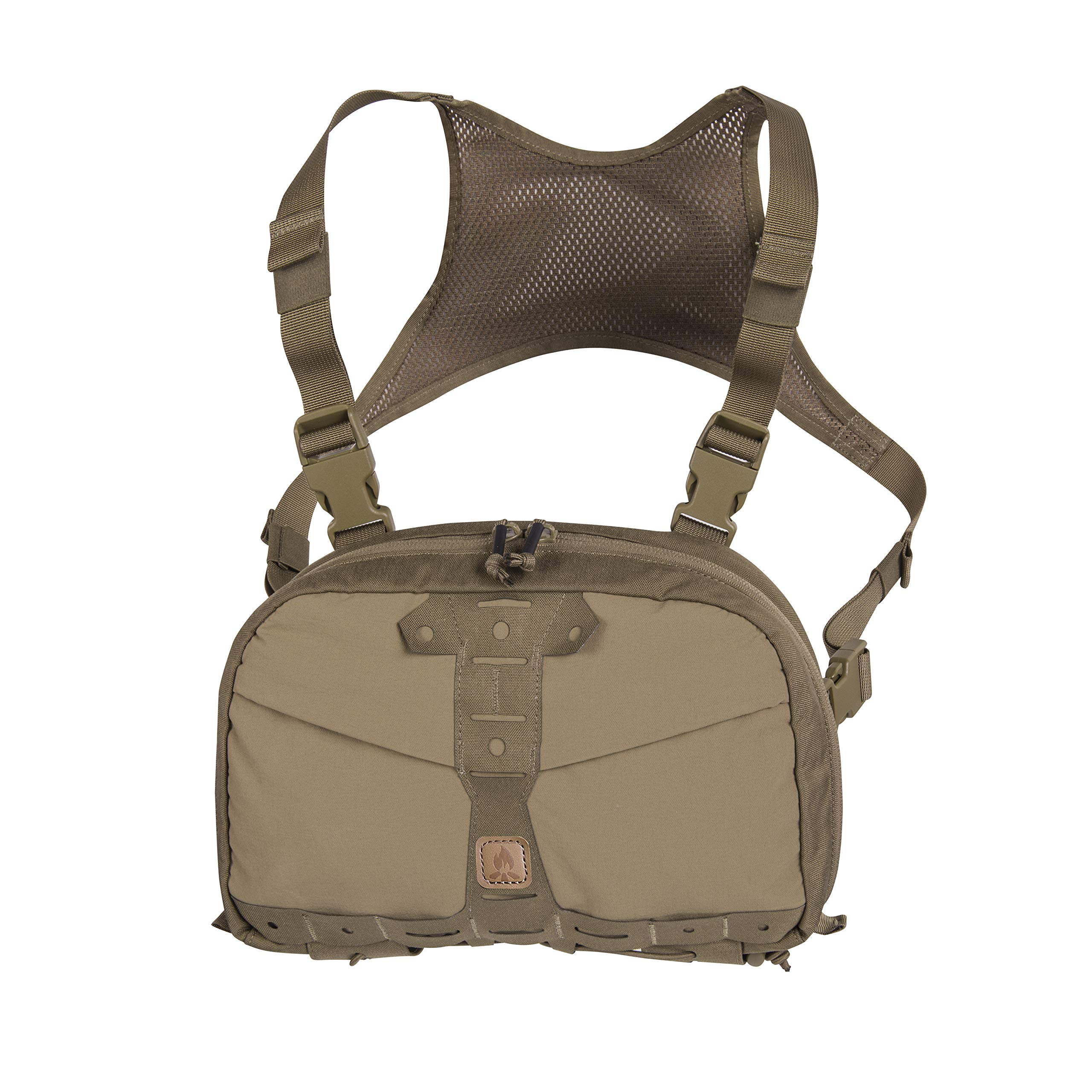 Helikon-Tex Bushcraft Line, Chest Pack Numbat Coyote Brown by Helikon-Tex