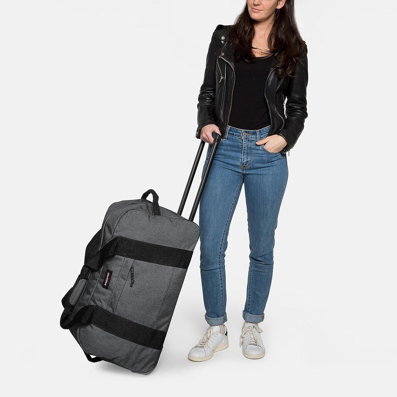 Eastpack CONTAINER 65BLACK DENIM Borsone con traino Women