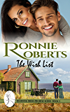 The Wish List (The Wedding Dress Promise Book 3)
