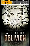 Oblivion (Lycopolis Book 2)