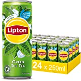 Lipton Ice Tea Green 24 x 250ML - Voordeelverpakking