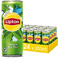 Lipton Ice Tea Green - 24 blikjes - 250ML