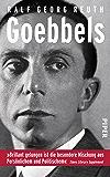 Goebbels: Eine Biographie (German Edition)