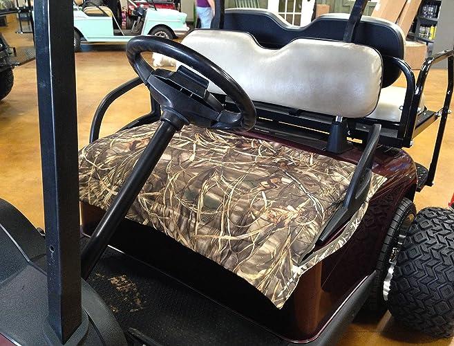 golf cart baby seat