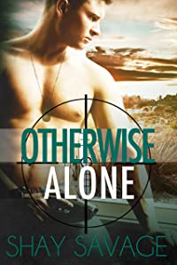 Otherwise Alone (Evan Arden Book 1)