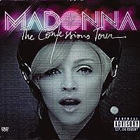The Confessions Tour (DVD Audio)